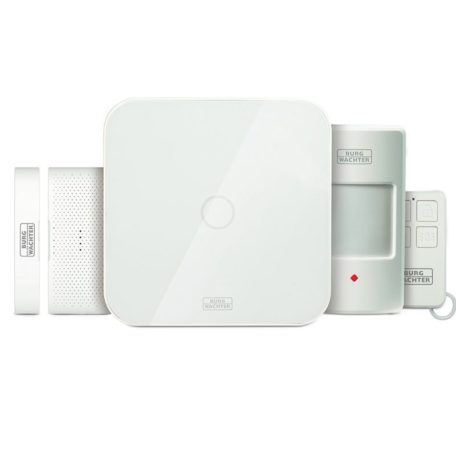 BURGprotect Set 2210 Smart Home BURG-WÄCHTER