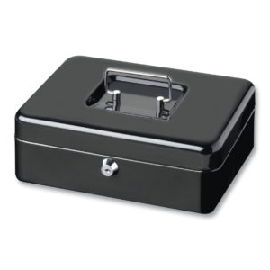 BURG-WÄCHTER Cash box Money 5025 black