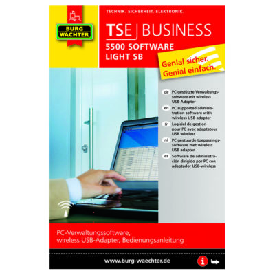 TSE Software Business