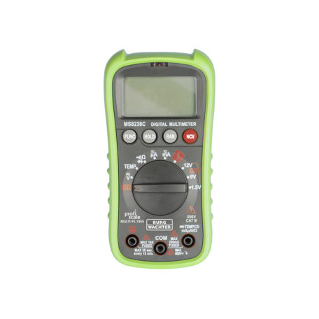 MULTIMETER_PS_7455