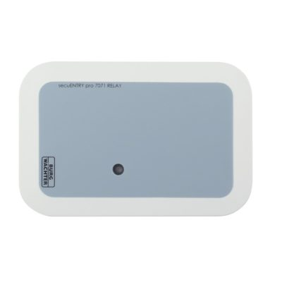 secuENTRY pro 7071 Relay