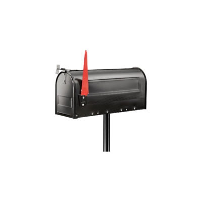Mailbox with Stand
