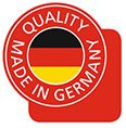 Piktogramm Quality Made in Germany